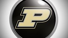 Purdue's Emily Bretscher claims bronze medal at Big Ten Diving Championships