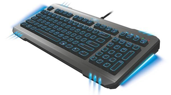 Razer shows off Starcraft II series of gaming peripherals