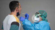 Espanha bate recorde com mais de 12.000 casos diários de covid-19