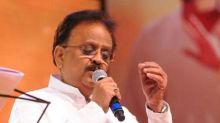 COVID-19: SP Balasubrahmanyam is stable, but continues to be on life support