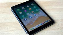 Test de l'iPad (2018): une tablette abordable qui sait tout faire