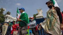 FRENAAA, los radicales de ultraderecha que se han destapado para sacar a AMLO del poder