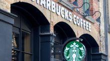Starbucks licensing deal could let franchises offer its app rewards
