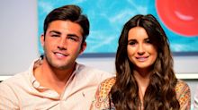 'Love Island' winners Dani Dyer and Jack Fincham announce split