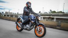 Honda CB 250F Twister ganha modelo Special Edition por R$ 14.945