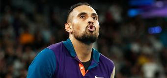 'This year': Fans lose it over Nick Kyrgios bombshell