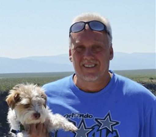 Remains of Missing Treasure Hunter Found in New Mexico