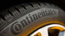Autozulieferer Continental leidet unter Gewinneinbruch – und muss sparen