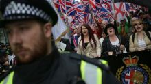 Facebook bans EDL, Britain First and BNP from social network