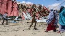 Trump perintahkan penarikan sebagian besar personel AS dari Somalia