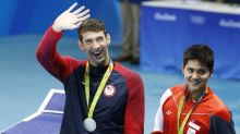 Michael Phelps ready for 'changing of the guard': Joseph Schooling