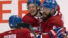 Friday's NHL playoffs: Canadiens stun Penguins 2-0 to win qualifying round series