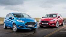 Spring car buying surge sees car sales hit 10-year high