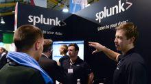 Why Splunk Stock Has Fallen Despite Record Earnings