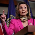 Pelosi 'optimistic' of stimulus agreement with the White House before the weekend: 'Both sides are serious about finding a compromise'