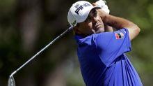 Golfer Cabrera facing trial for assault