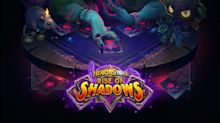 Rise of Shadows™ Now Live, Unleashes The League of E.V.I.L. in Hearthstone®