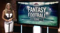 Fantasy Football Live - Sept. 12