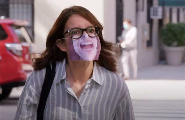 Multiple NBC Affiliates Won't Air Thursday's '30 Rock' Special Due to All the Peacock Promos