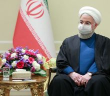 After nuclear talks, Iran's president says deal could be reached soon