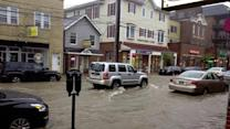 Wild weather brings damage, flooding in Delaware