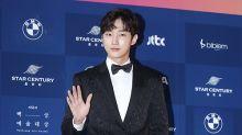 B1A4振永簽約新公司 音樂演技雙發展