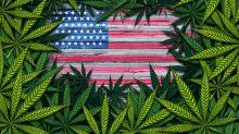 Federal marijuana reform plan is a 'new beginning': Canopy Growth CEO