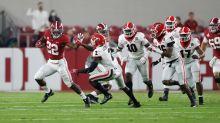 AP Top 25: Georgia drops just one spot to No. 4 after losing at No. 2 Alabama