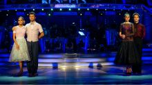'Strictly' semi-final results: Who's made the final - and who was in the dance off again?