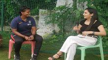 International Women Cricketer 'DEEPTI SHARMA' Exclusive Interview