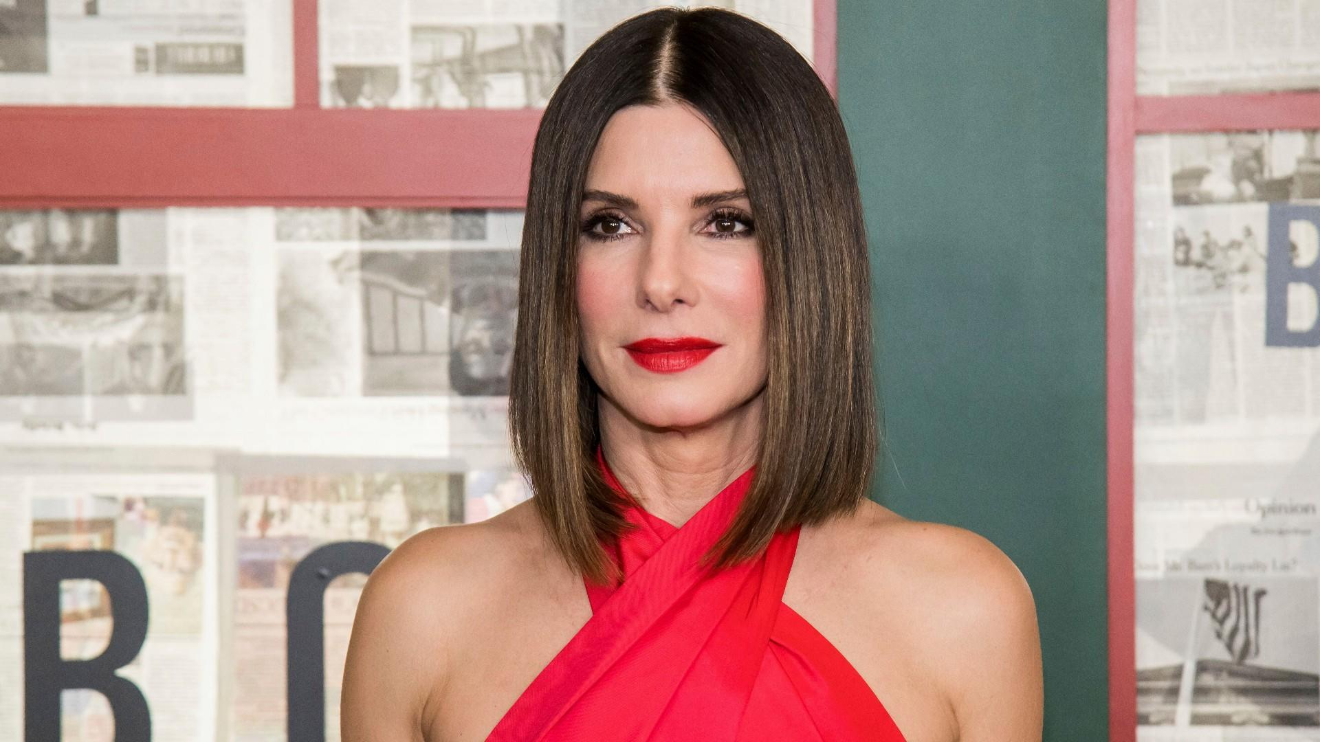 Allie Byrne Nude sandra bullock's college years are being made into a musical