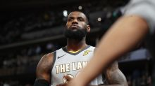 LeBron James is playing at 'an all-time high' and making it look easy — again, still, always