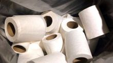 As Hong Kong Faces Panic-Shopping Due to Coronavirus, Robbers Steal Hundreds of Toilet Paper Rolls
