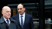 Canadian businessman, California mom get prison terms in U.S. college scandal