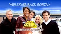 Countdown to Robin Roberts' Return to 'GMA'