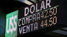 EMERGING MARKETS-Argentina's peso extends slide, stocks rebound on China relief