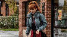 HPI (TF1) : Audrey Fleurot décrypte le look haut en couleurs de Morgane et révèle si le tatouage de tigre est aussi le sien