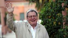Cineasta britânico Alan Parker morre aos 76 anos