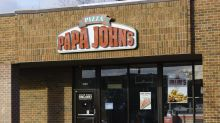 Papa John's CEO shares how the pizza chain is navigating the coronavirus pandemic