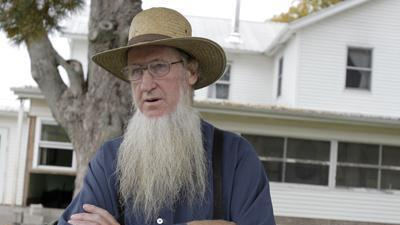 Amish found guilty of hate crimes in hair attack