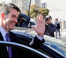 Ex-Christie associate gets two years in prison in 'Bridgegate' scandal