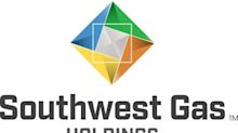 Southwest Gas Holdings, Inc. Announces Conference Call