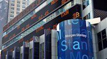 Morgan Stanley shares jump after Q4 earnings beat on profit
