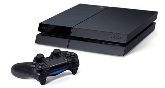 PlayStation 4 sold 1 million units in first day of availability