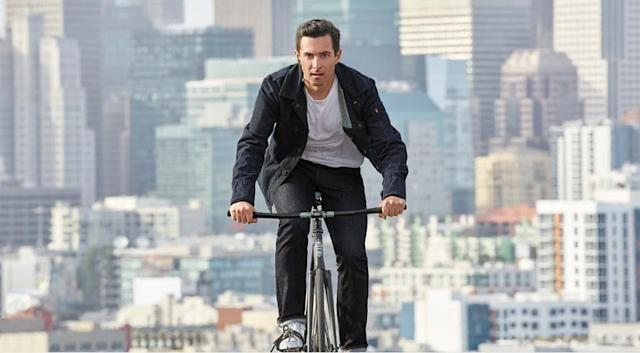 The smart jacket from Google and Levi's arrives this fall for $350