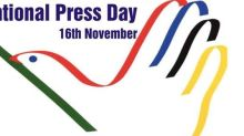 All you need to know about #NationalPressDay