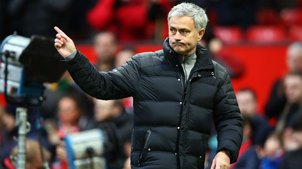 Mourinho wants 'many years' to bring 'true success' to Manchester United