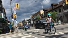 Millennials want to keep their beloved Bloor bike lanes — boomers, not so much