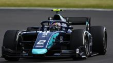 Auto - F2 - GBR - F2 : la course Sprint de Silverstone pour Dan Ticktum