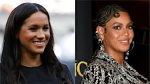 Duchess of Sussex to join Beyoncé on red carpet at 'The Lion King' UK premiere